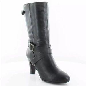 Karen Scott Violett Women's Mid calf Boots